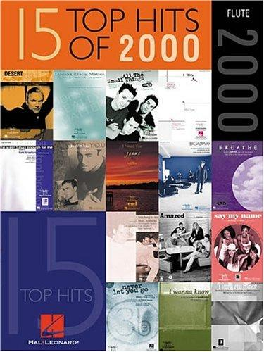 Download 15 Top Hits of 2000