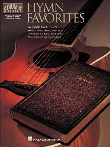 Download Hymn Favorites