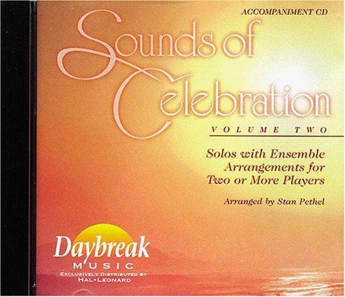 Download Sounds of Celebration – Volume 2 Solos with Ensemble Arrangements for Two or More Players