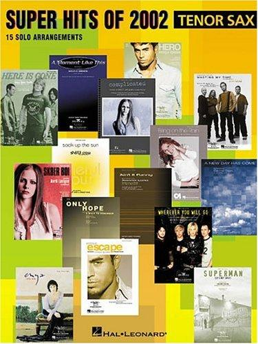 Download Super Hits of 2002