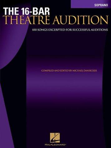 Download The 16-Bar Theatre Audition
