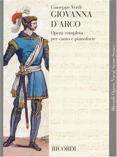 Download Giovanna d'Arco