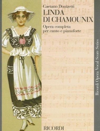Download Linda di Chamounix