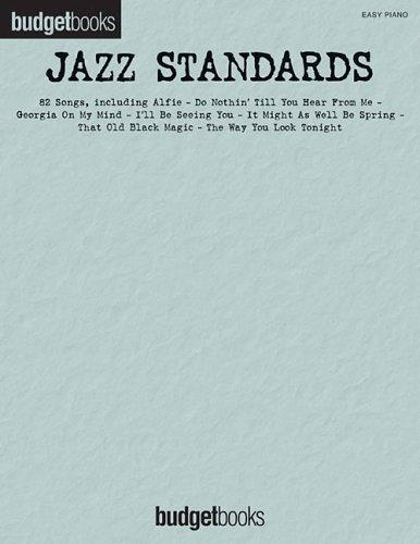 Download Jazz Standards