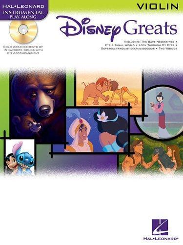 Download Disney Greats