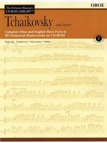 Download Tchaikovsky and More