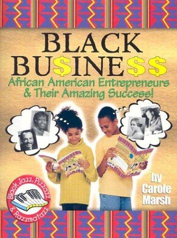 Download Black Business