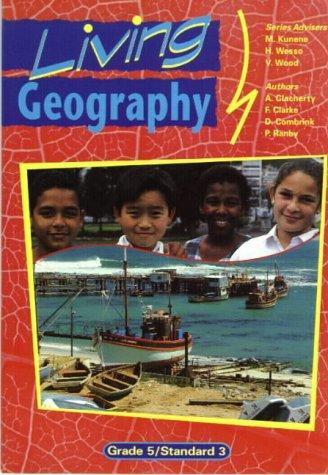Download Living Geography (Geography Textbooks: Living Geography)