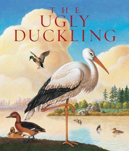 Download The Ugly Duckling  (Oversize Gift Edition)