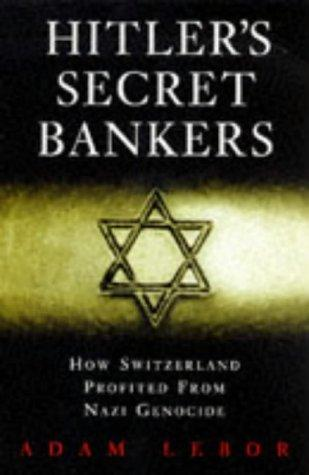 Download Hitler's Secret Bankers