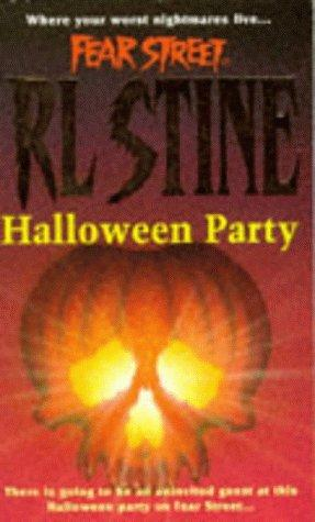 Download Halloween Party (Fear Street Series #18)