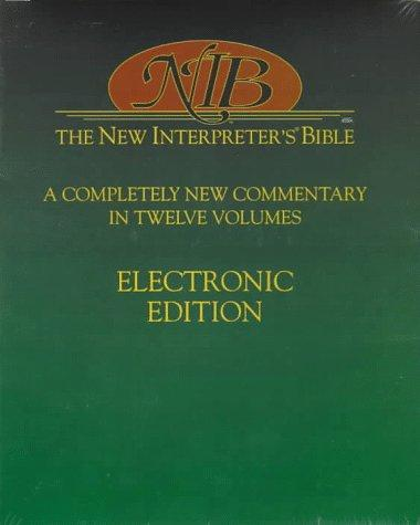 Download The New Interpreter's Bible