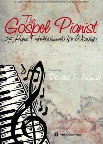 Download The Gospel Pianist