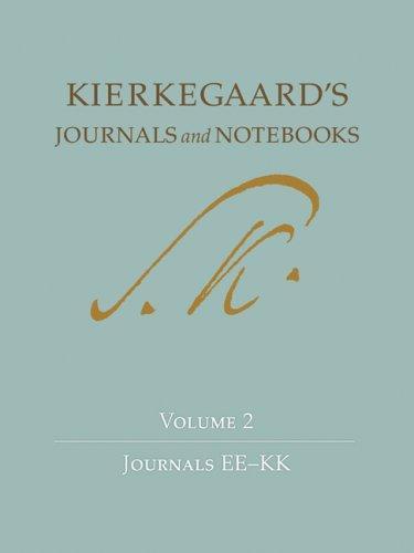 Download Kierkegaard's Journals and Notebooks