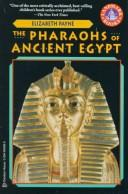 Download The pharaohs of ancient Egypt