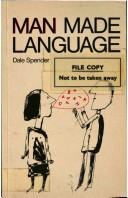 Download Man made language