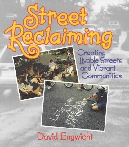Download Street reclaiming