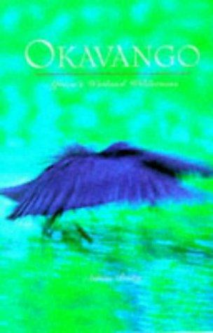 Image for Okavango: Wetland Wilderness