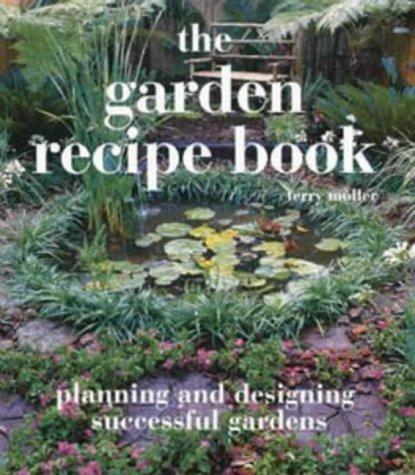 The Garden Recipe Book