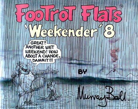 Footrot Flats weekender.