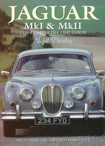 Download Jaguar Mki and Mkii