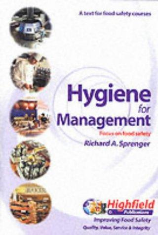 Download Hygiene for Management
