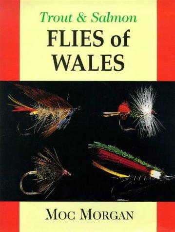 Download Trout & Salmon Flies of Wales