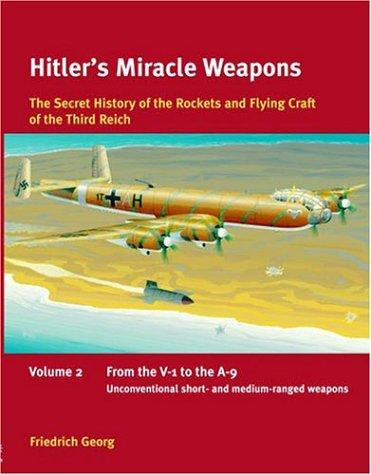 Download HITLER'S MIRACLE WEAPONS