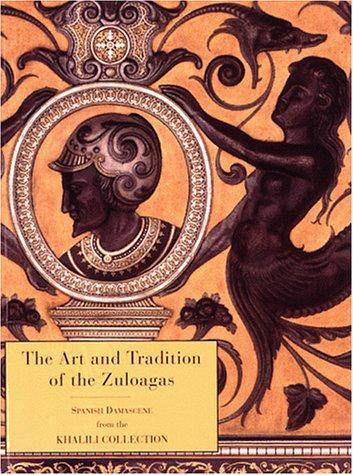 Download THE ART AND TRADITION OF THE ZULOAGAS