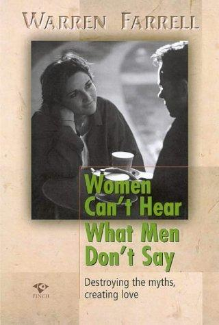 Download Women Can't Hear What Men Don't Say