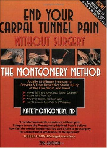 Download End your carpal tunnel pain without surgery