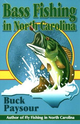 Download Bass Fishing in North Carolina