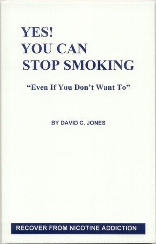 Download Yes! You Can Stop Smoking
