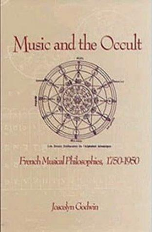 Download Music and the occult