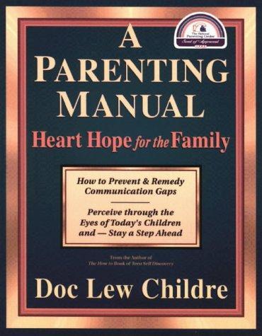 Download A parenting manual