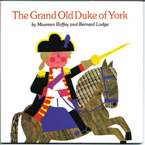 Download The grand old Duke of York