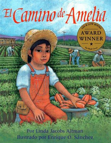 Download El camino de Amelia