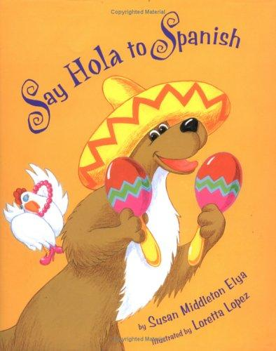 Download Say hola to Spanish
