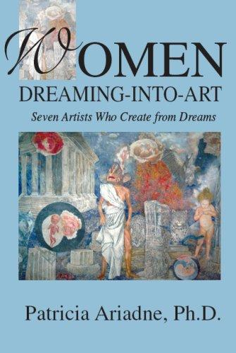 Women dreaming-into-art