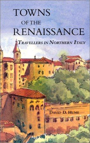 Download Towns of the Renaissance