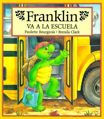 Download Franklin va a la escuela