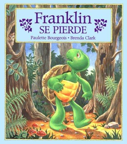 Download Franklin Se Pierde