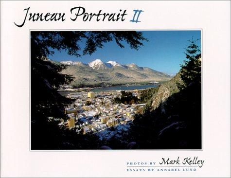 Juneau portrait II by Mark Kelley