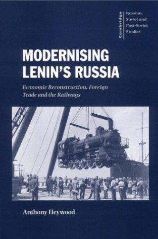 Download Modernising Lenin's Russia