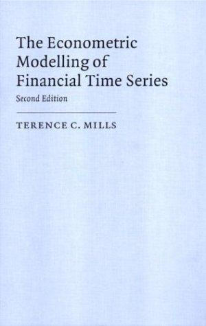 Download The Econometric Modelling of Financial Time Series
