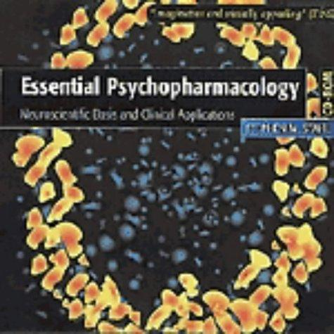 Download Essential psychopharmacology
