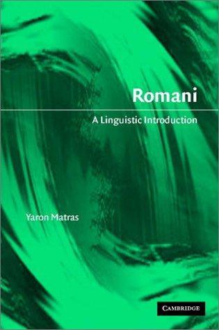Download Romani