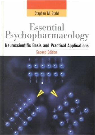 Essential Psychopharmacology