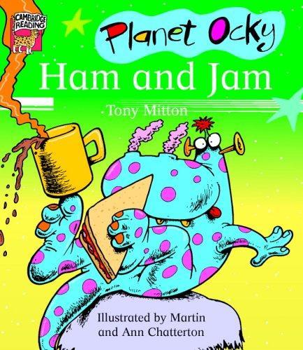 Download Planet Ocky