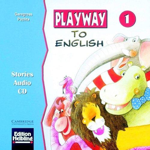 Playway to English